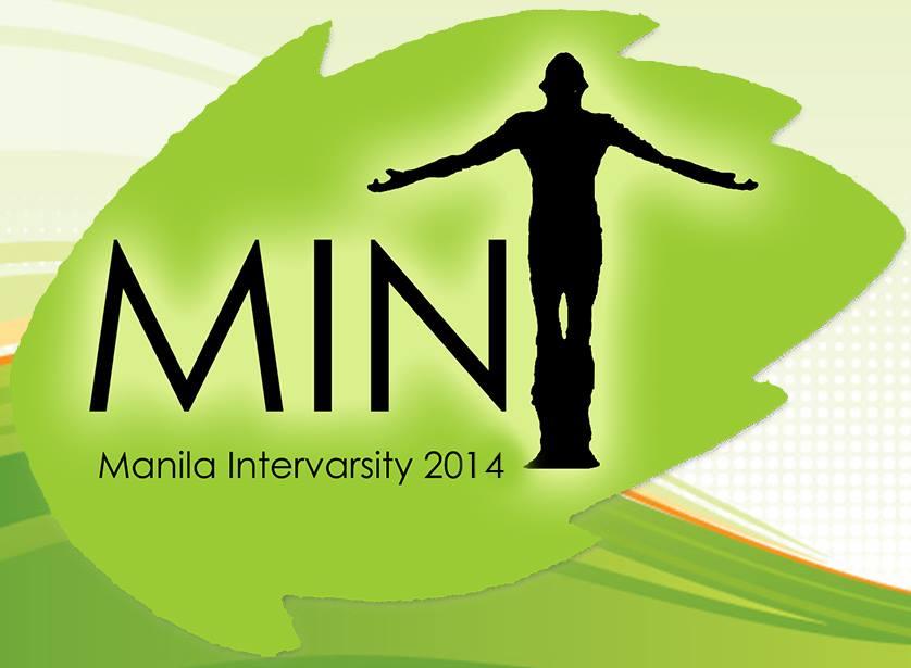 Manila Intervarsity 2014 | Feb 15-16 | UP Manila