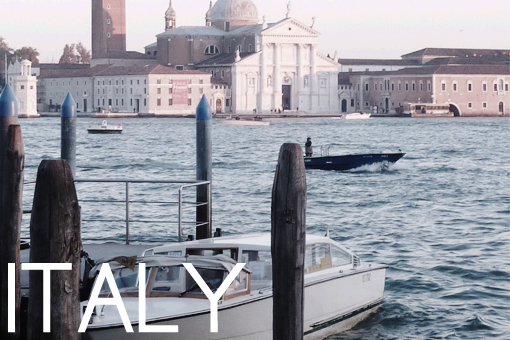 ItalyCard