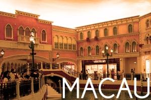 MacauCard
