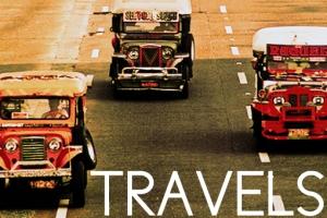 TravelsCard