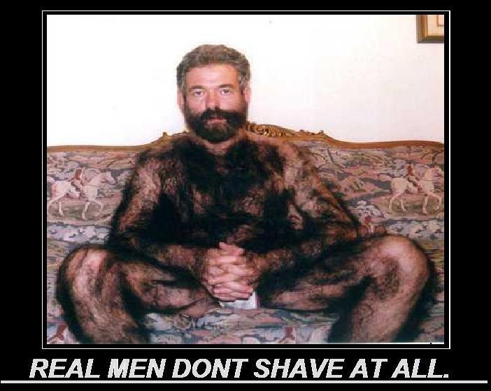 Real Men 35