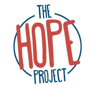 The Hope Project, aiming to #InspireHope in kids with chronic illnesses.