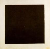 Kasimir Malevich, Black Square (1915)