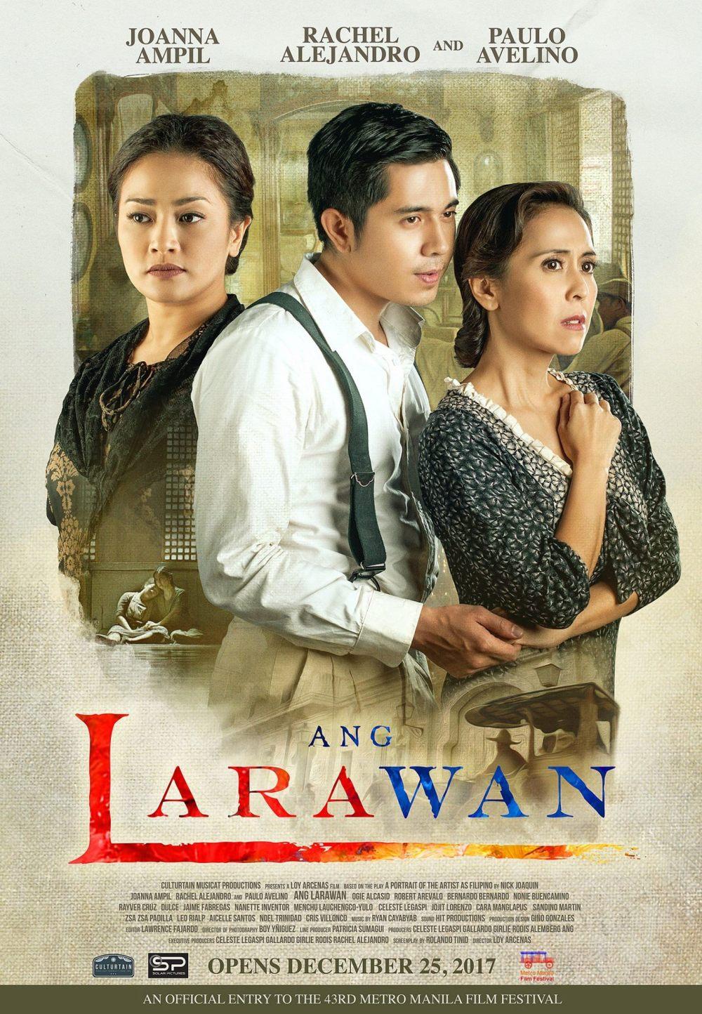 Ang-Larawan